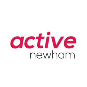 Active Newham Logo