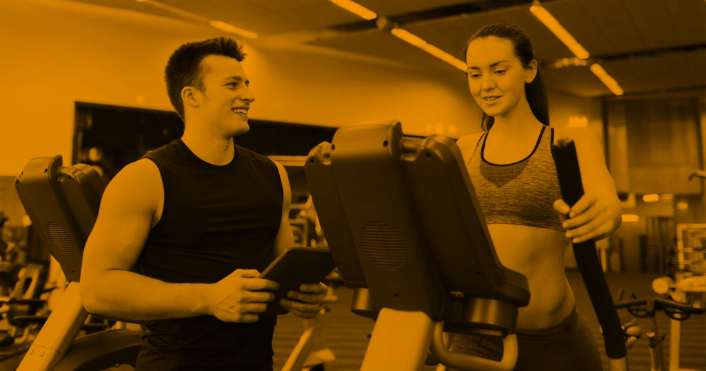 Customer Experience Management Software For the Health and Fitness Industry 2