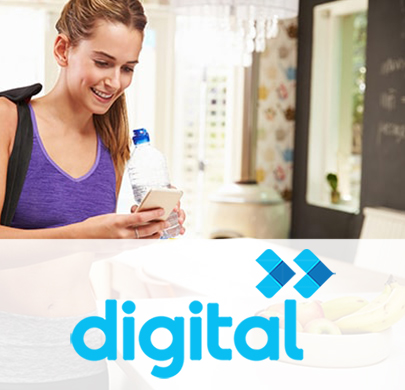 Digital - Automated Email and SMS