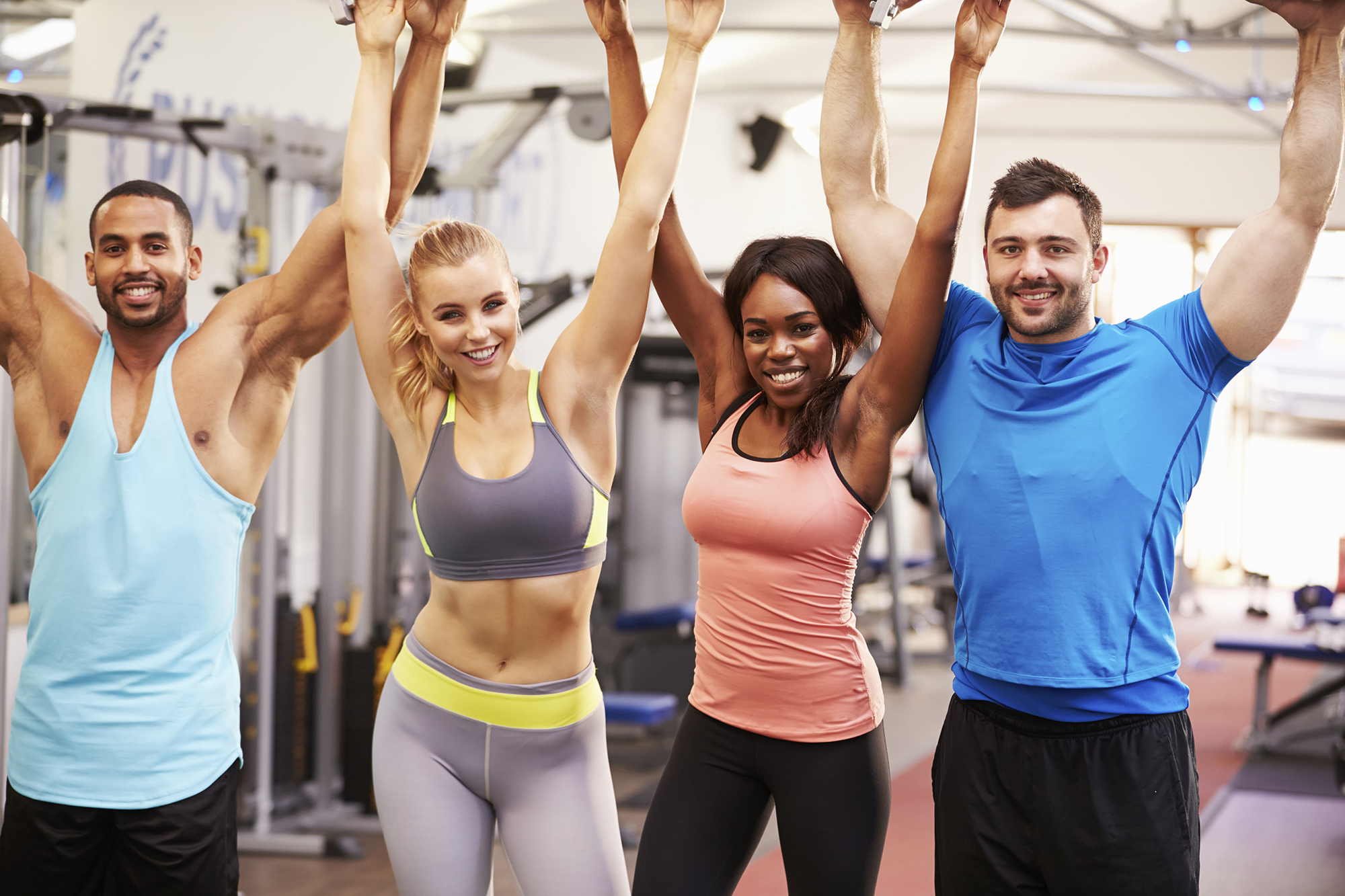 TRP Launches Customer Engagement Academy with State of the Industry Survey on Gym Member Engagement