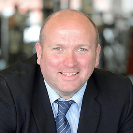 Peter Howson - Head of Customer Relations, Oldham Community Leisure