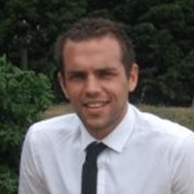 Tom Galvin - Regional Manager, Barnsley Premier Leisure