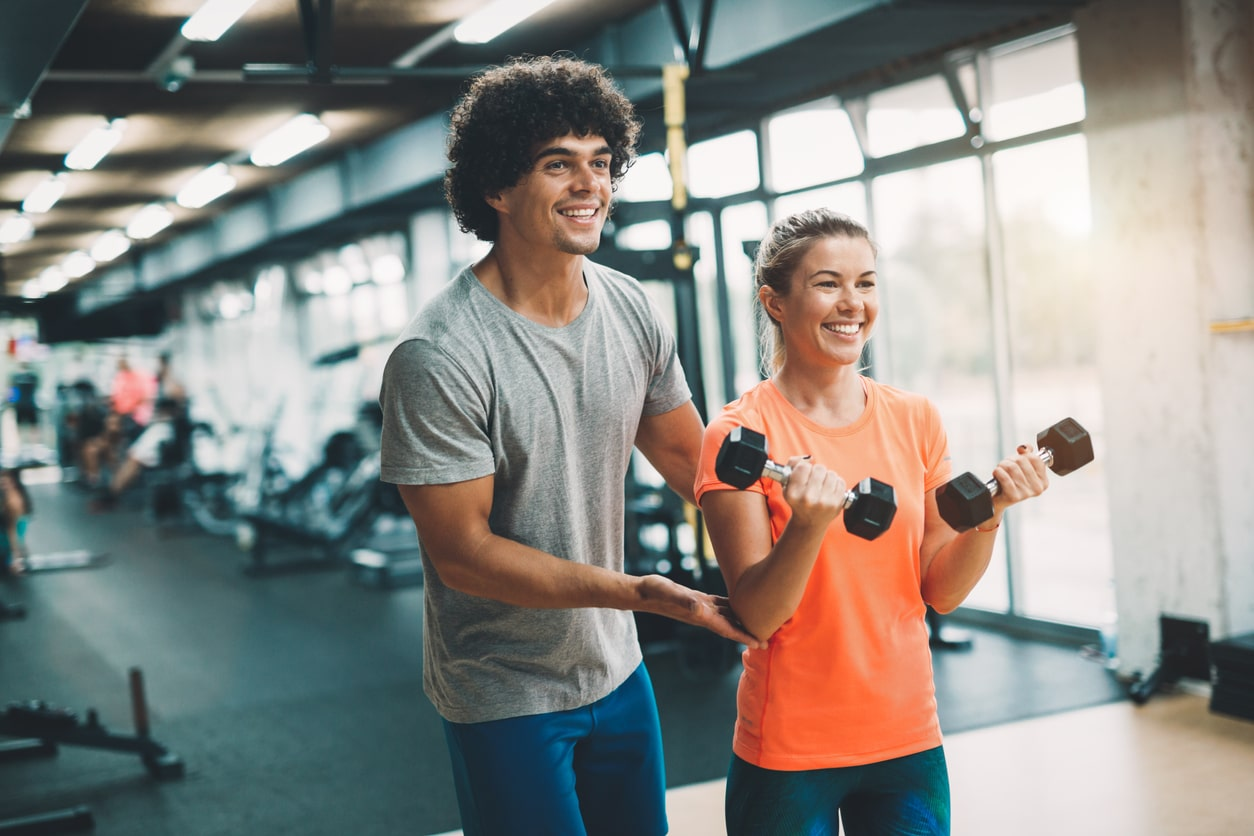 Take Part in the 2019 Member Engagement in the Global Health and Fitness Industry Survey